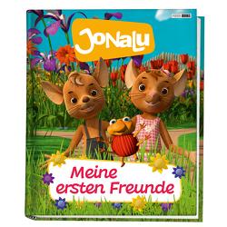 JoNaLu: Meine ersten Freunde von Panini