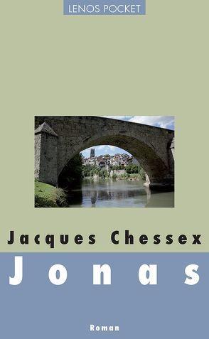 Jonas von Chessex,  Jacques, Schwander,  Marcel