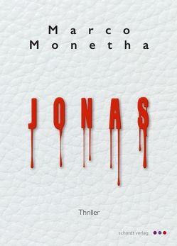 Jonas von Monetha,  Marco