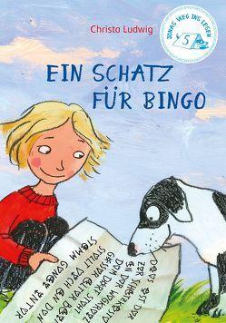 Jonas Weg ins Lesen von Gehrmann,  Katja, Ludwig,  Christa