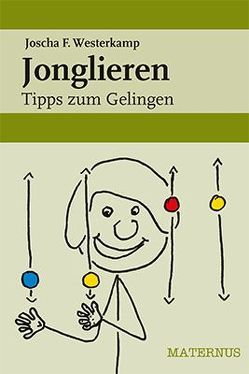 Jonglieren von Westerkamp,  Joscha F.