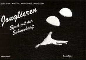 Jonglieren von Klauke,  Wolfgang u.a.