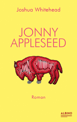Jonny Appleseed von Diesel,  Andreas, Whitehead,  Joshua