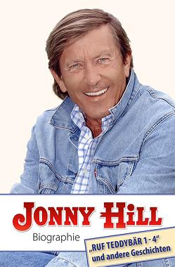Jonny Hill Biographie von Hill,  Jonny