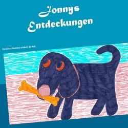 Jonnys Entdeckungen von Stopper,  Andrea