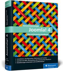 Joomla! 4 von Eisenmenger,  Richard