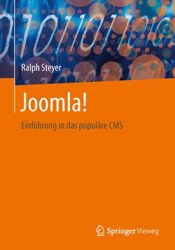 Joomla! von Steyer,  Ralph