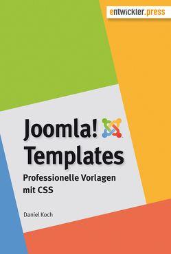 Joomla!-Templates von Koch,  Daniel