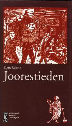 Joorestieden von Reiche,  Egon, Schlatt,  Hermann, Sodmann,  Timothy