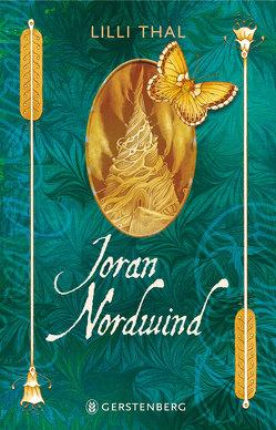 Joran Nordwind von Thal,  Lilli, Turkowski,  Einar