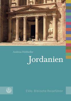 Jordanien von Feldtkeller,  Andreas
