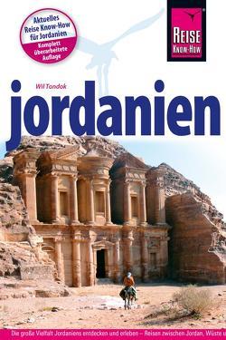 Jordanien von Tondok,  Wil