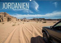 Jordanien – ein Land faszinierender Schönheit (Wandkalender 2019 DIN A2 quer) von Bremser,  Christian