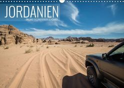 Jordanien – ein Land faszinierender Schönheit (Wandkalender 2019 DIN A3 quer) von Bremser,  Christian