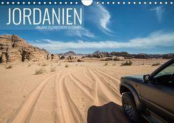 Jordanien – ein Land faszinierender Schönheit (Wandkalender 2019 DIN A4 quer) von Bremser,  Christian