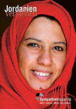 Jordanien verstehen von Sabra,  Martina