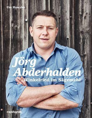 Jörg Abderhalden von Huwyler,  Urs