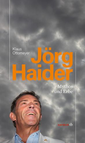 Jörg Haider von Ottomeyer,  Klaus