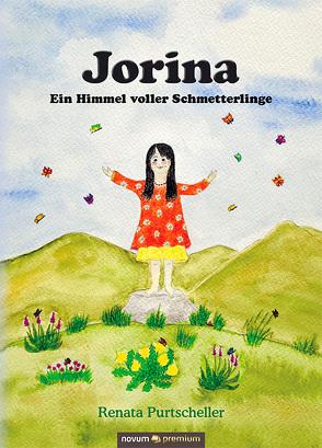 Jorina von Purtscheller,  Renata