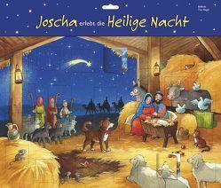 Joscha erlebt die Heilige Nacht von Bellinda,  Bellinda, Nagel,  Tina