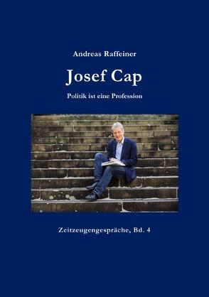 Josef Cap von Raffeiner,  Andreas