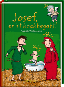 Josef, er ist hochbegabt! von Saleina,  Thorsten