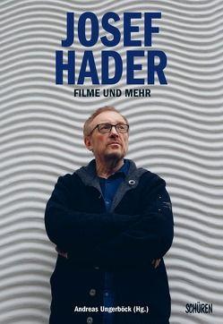 Josef Hader von Ungerböck,  Andreas