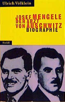 Josef Mengele von Völklein,  Ulrich