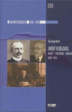 Josef Schlegel von Biebl,  Christoph, Oberösterreichisches Landesarchiv