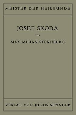 Josef Skoda von Sternberg,  Maximilian