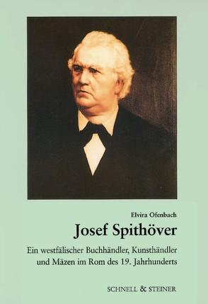 Josef Spithöver von Ofenbach,  Elvira