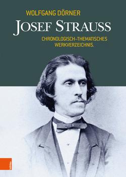 Josef Strauss von Dörner,  Wolfgang