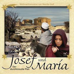 Josef und Maria von Graf,  Monika