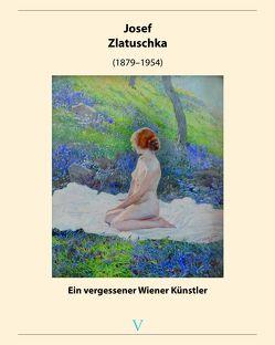 Josef Zlatuschka 1879–1954 von Tepliczky,  Margit
