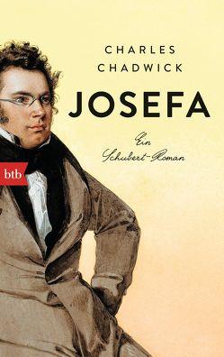 Josefa von Berr,  Klaus, Chadwick,  Charles