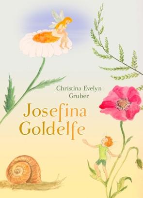 Josefina Goldelfe von Gruber,  Christina Evelyn
