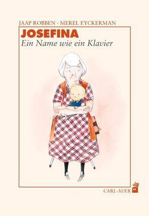 Josefina von Eyckermann,  Merel, Robben,  Jaap
