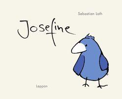 Josefine von Loth,  Sebastian