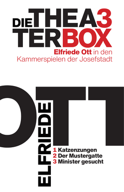 Josefstadt Set: Elfriede Ott von Ott,  Elfriede