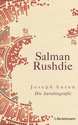 Joseph Anton von Koskull,  Verena, Robben,  Bernhard, Rushdie,  Salman