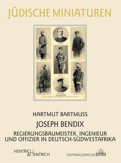 Joseph Bendix von Bartmuß,  Hartmut