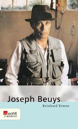 Joseph Beuys von Ermen,  Reinhard
