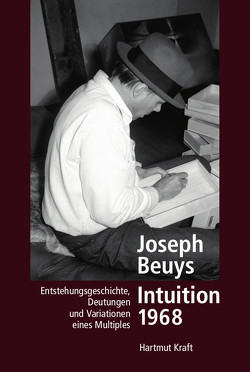 Joseph Beuys von Kraft,  Hartmut