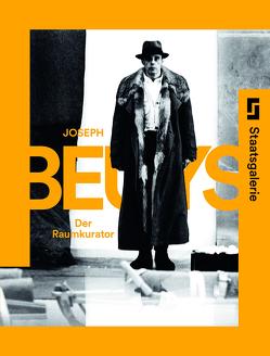 Joseph Beuys von Conzen,  Ina, Frensch,  Nathalie, Ullner,  Jens-Henning