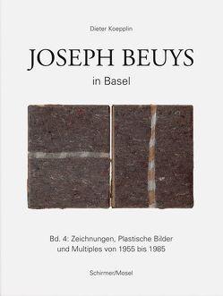 Joseph Beuys in Basel von Koepplin,  Dieter