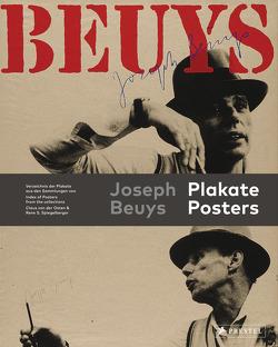Joseph Beuys von Osten,  Claus von der, Spiegelberger,  Rene S.