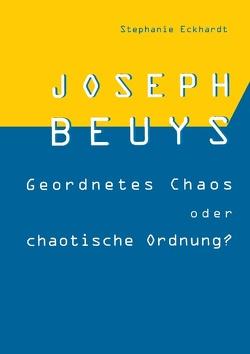 Joseph Beuys von Eckhardt,  Stephanie