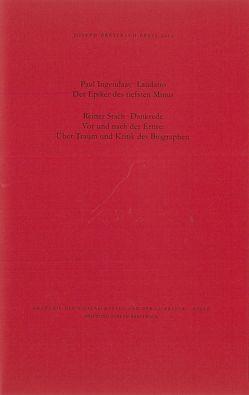 Joseph-Breitbach-Preis 2016