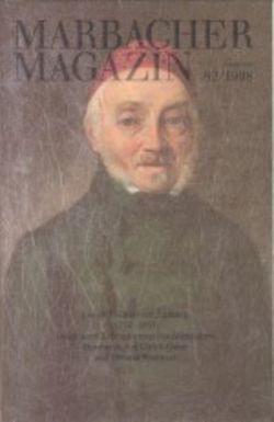 Joseph Freiherr von Lassberg (1770-1855) von Gaier,  Ulrich, Weidhase,  Helmut