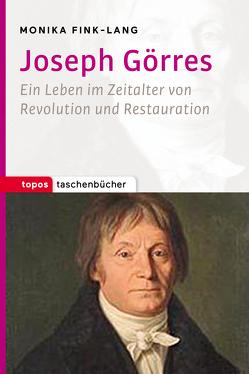 Joseph Görres von Fink-Lang,  Monika